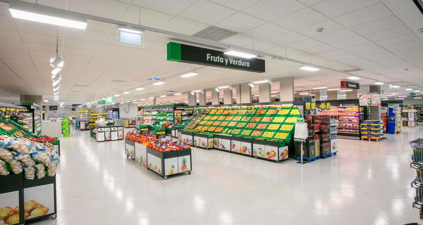 Jueves y Viernes Santo 2020, ¿abren Mercadona, Carrefour o Lidl en Semana  Santa?