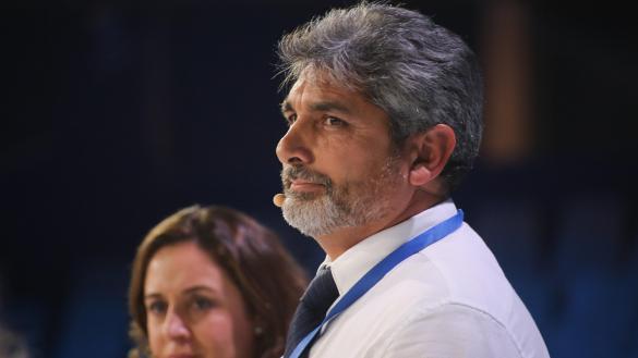 Juan José Cortés exige 60.000 euros a ElPlural.com por recordar su detención por un tiroteo