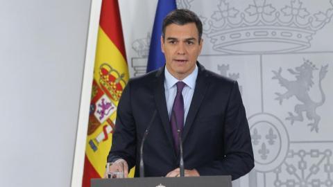 El argumentario del PSOE para explicar la figura del relator