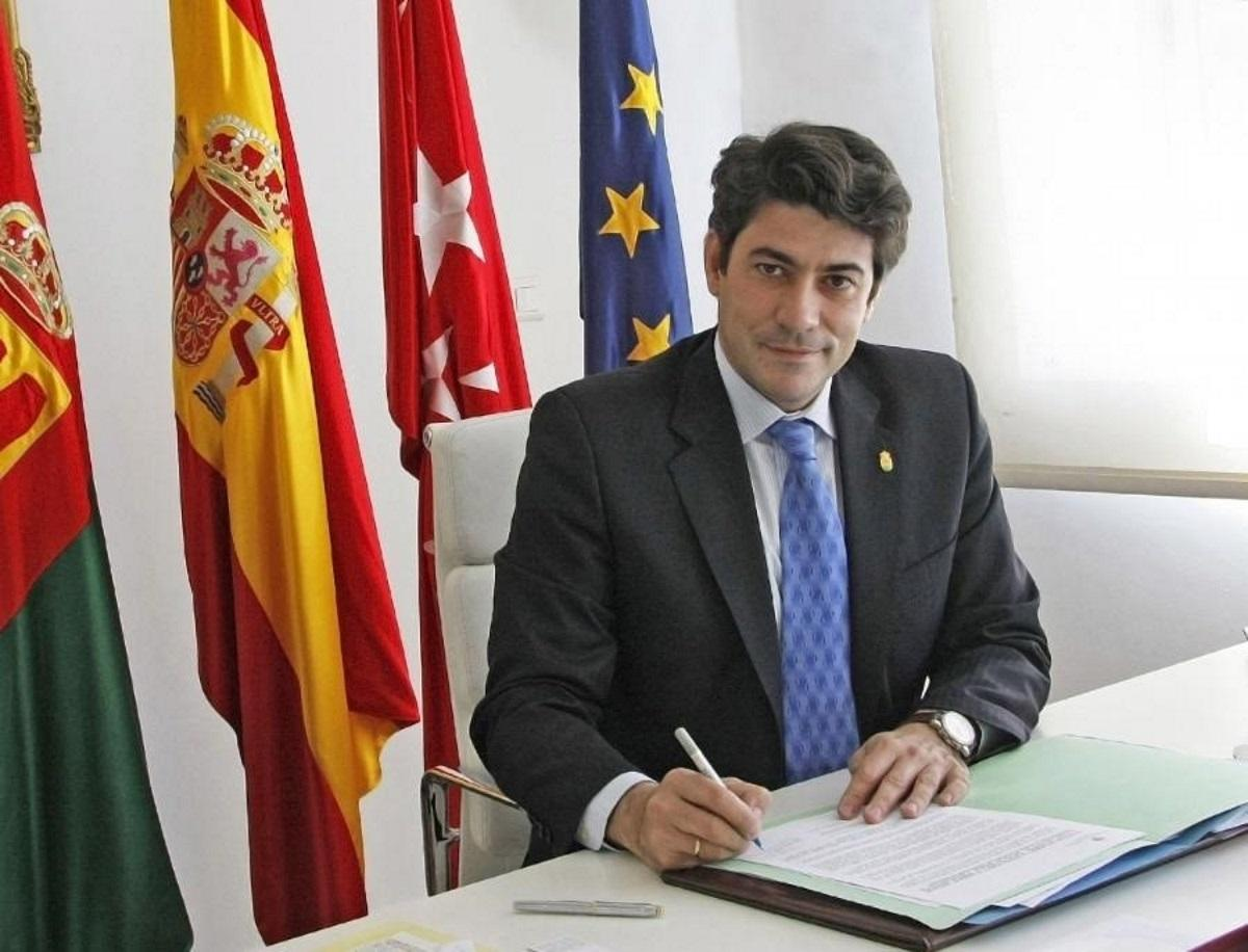 David Pérez, consejero: de salpicado por la Púnica a la Comunidad