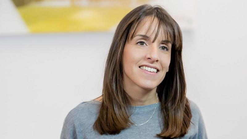 Natalia Hernández es Manager Information Security en Securitas Direct
