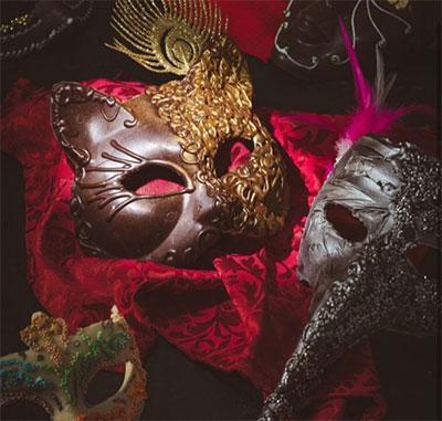 La Comedia Del Arte Y El Carnaval