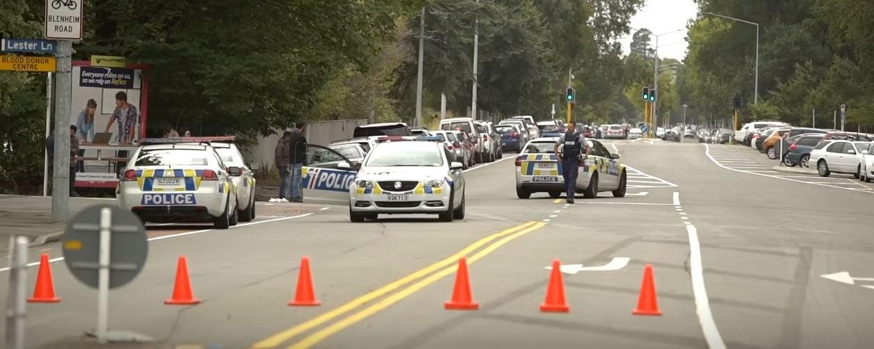 Matanza En Nueva Zelanda Update: El Autor Retransmitió La Matanza De Nueva Zelanda En Facebook