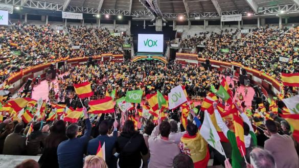 El exdiriente fascista Ynestrillas rompe su silencio sobre el asesor de Vox que apaleó a Pablo Iglesias