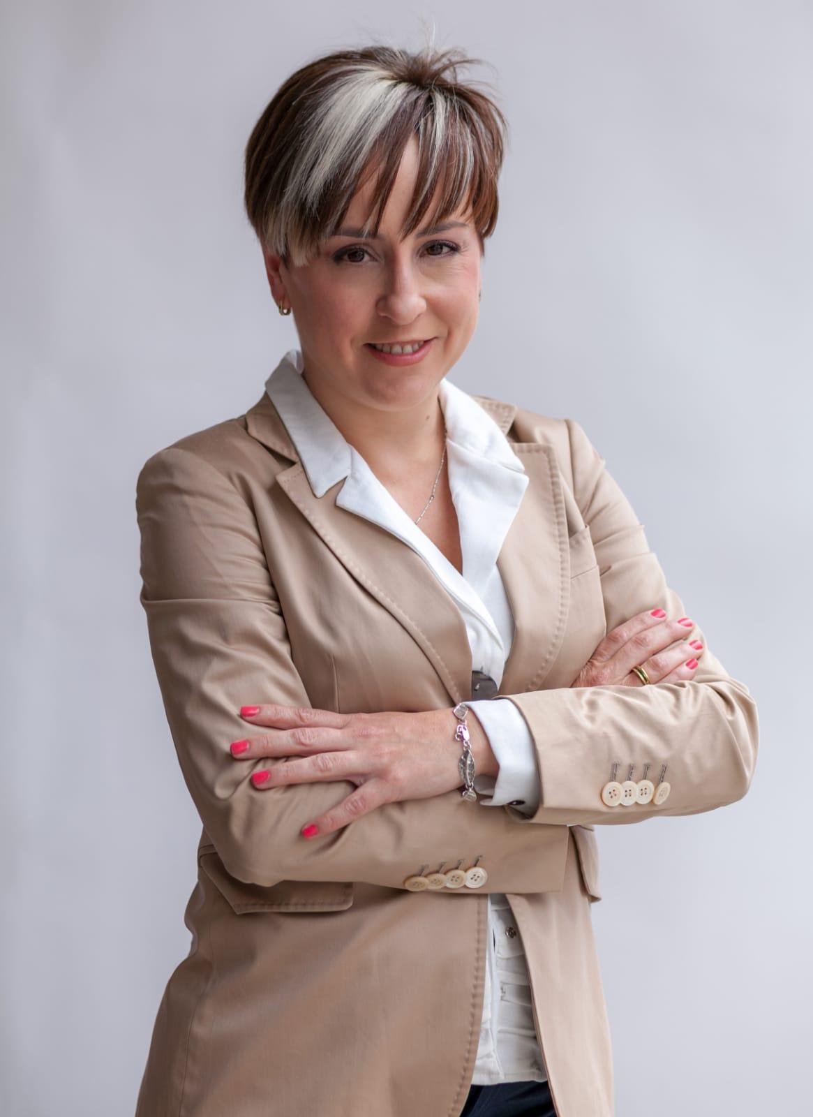 Nuria González candidata a la alcaldía de Barcelona por Actúa:   «Colau es una de las personas que más ha hecho por los puteros en Barcelona»