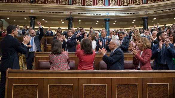 España en vilo ante la Investidura más incierta