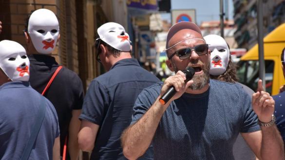 ARP: Un sindicato policial progresista frente a la tradición