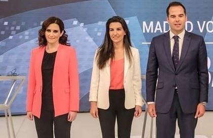 España: Pacto en Madrid pudiera repetirse si se repiten elecciones