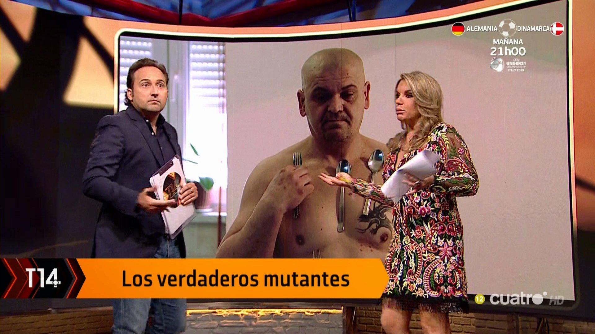 La reflexión de Iker Jiménez que aplaude la ultraderecha
