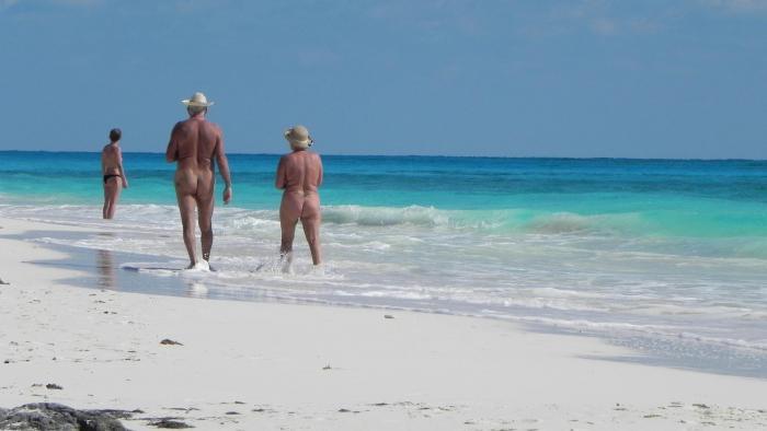 4a8f48b729c6 Cruzada contra el nudismo: Hazte Oír, Vox y el entorno de ...