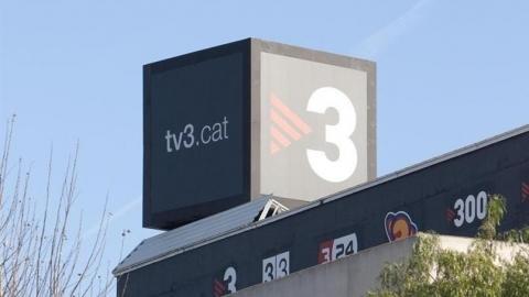 ccma cataluña catalana cuatro emisoras radio tv3 erc