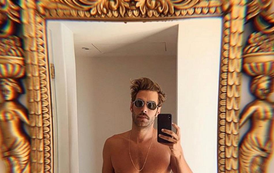Jon Kortajarena Se Suma A La Fiebre De Los Desnudos En Instagram