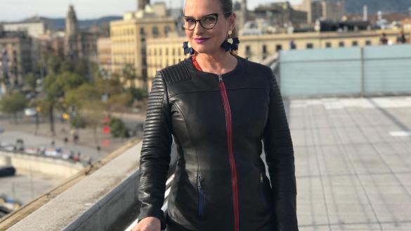 Las palabras de Ainhoa Arteta sobre las graves acusaciones a Plácido Domingo