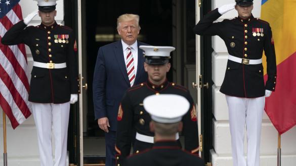 Trump cancela su viaje a Dinamarca por el rechazo a la venta de Groenlandia a EEUU