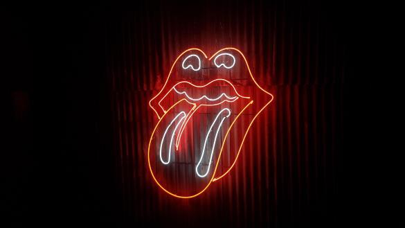 Los Rolling Stones tienen una piedra en Marte con su nombre