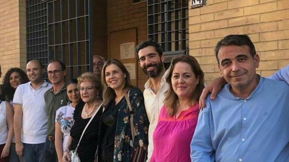 La portavoz de VOX de Sevilla pidió cobrar trienios sin ser funcionaria
