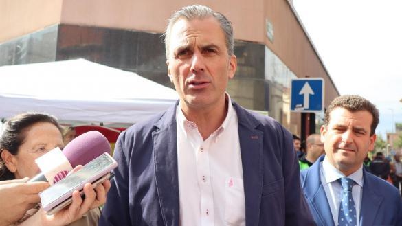 """Ortega Smith, contra el obsipo de Madrid: """"Que llene el Vaticano con toda la inmigración ilegal"""""""