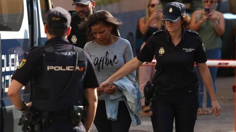 Declaran culpable de asesinato con alevosía a Ana Julia Quezada, abocada a prisión permanente