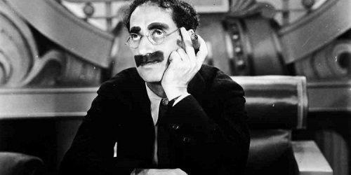 Groucho Marx Las Diez Mejores Frases Del Genio Del Humor