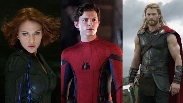 2021, el año de la reinvención de Marvel