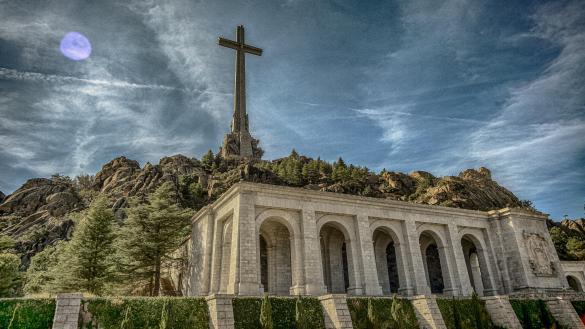 Agotadas las entradas al Valle de los Caídos tras la exhumación de Franco