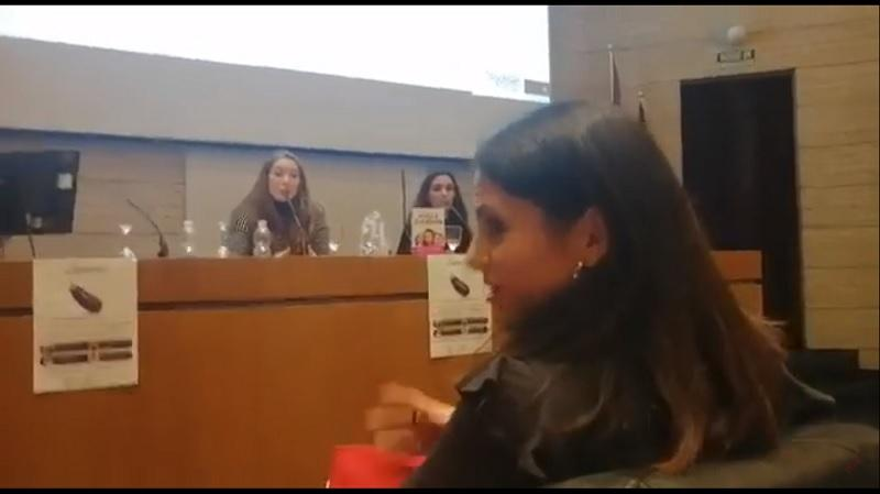 Escandaloso vídeo de una concejala de Ciudadanos: «Vais a cobrar gracias a la Consejería de Ciudadanos»