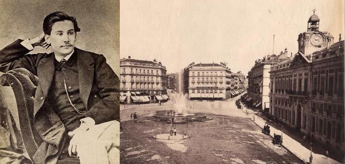 Benito Pérez Galdós y Madrid. Una historia de amor