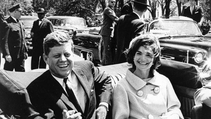John Fitzgerald Kennedy Quien Asesino Al Presidente De Eeuu