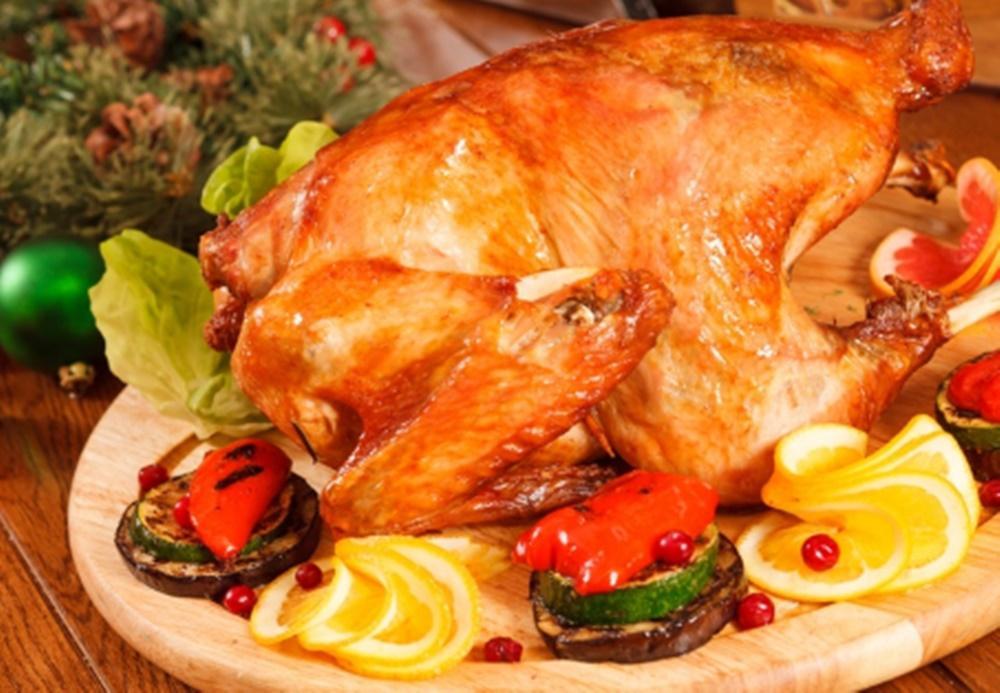 6 Recetas Saludables Para Navidad
