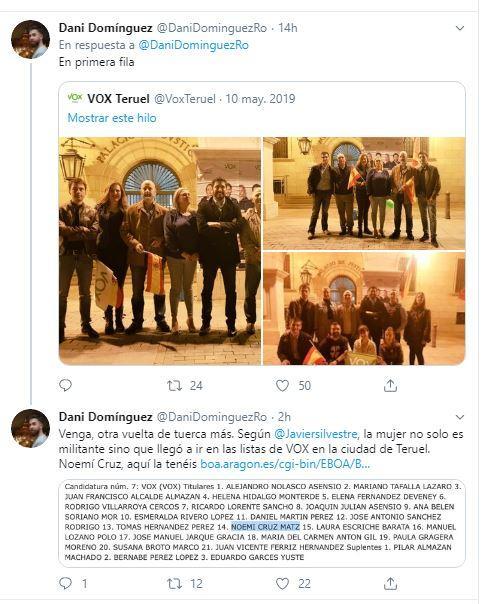 Tuit Noemí Cruz 2