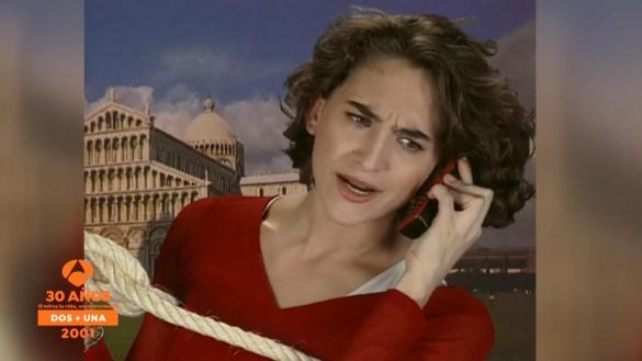 Cuando Ada Colau era tan mala actriz como alcaldesa #