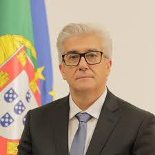 Antonio Lacerda Sales, secretario General de Salud de Portugal