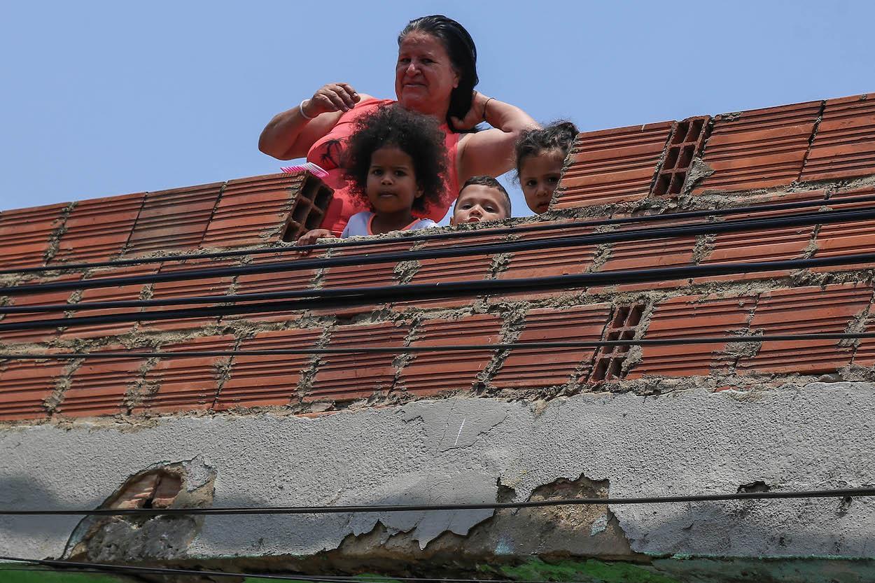Miles de venezolanos, obligados a marcharse de Colombia por el ...