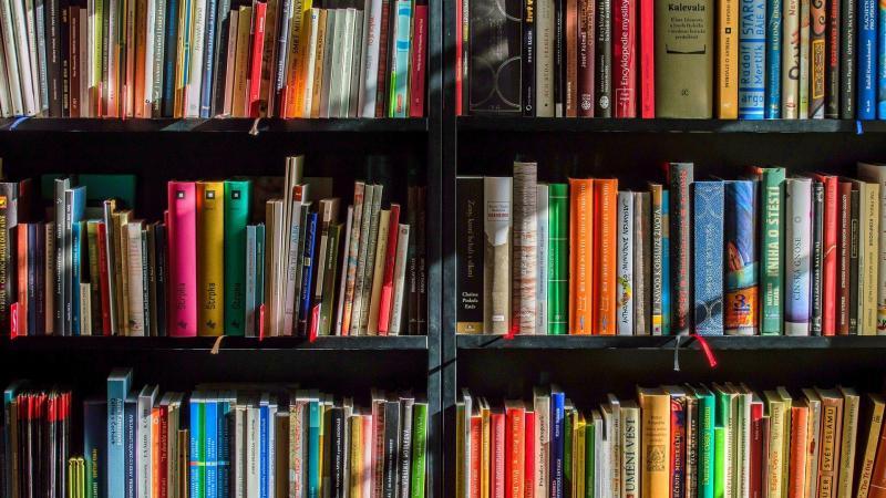 Las librerías y las papelerías serán de los primeros negocios en abrir en Italia durante la recuperación del coronavirus