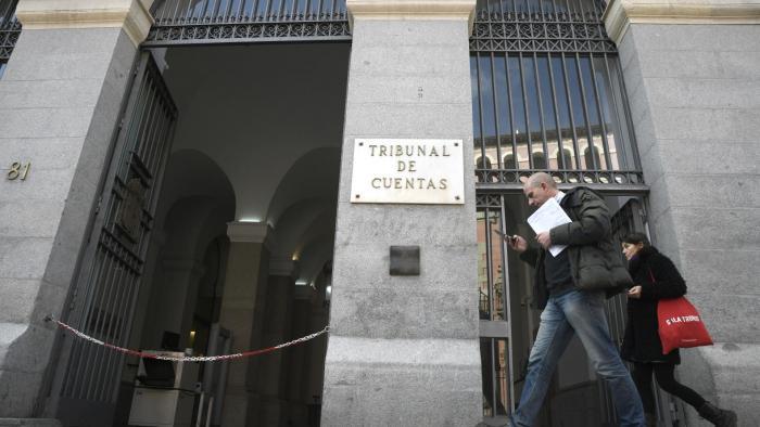 El Tribunal de Cuentas investiga a la empresa de electromedicina contratada por Ayuso en Ifema