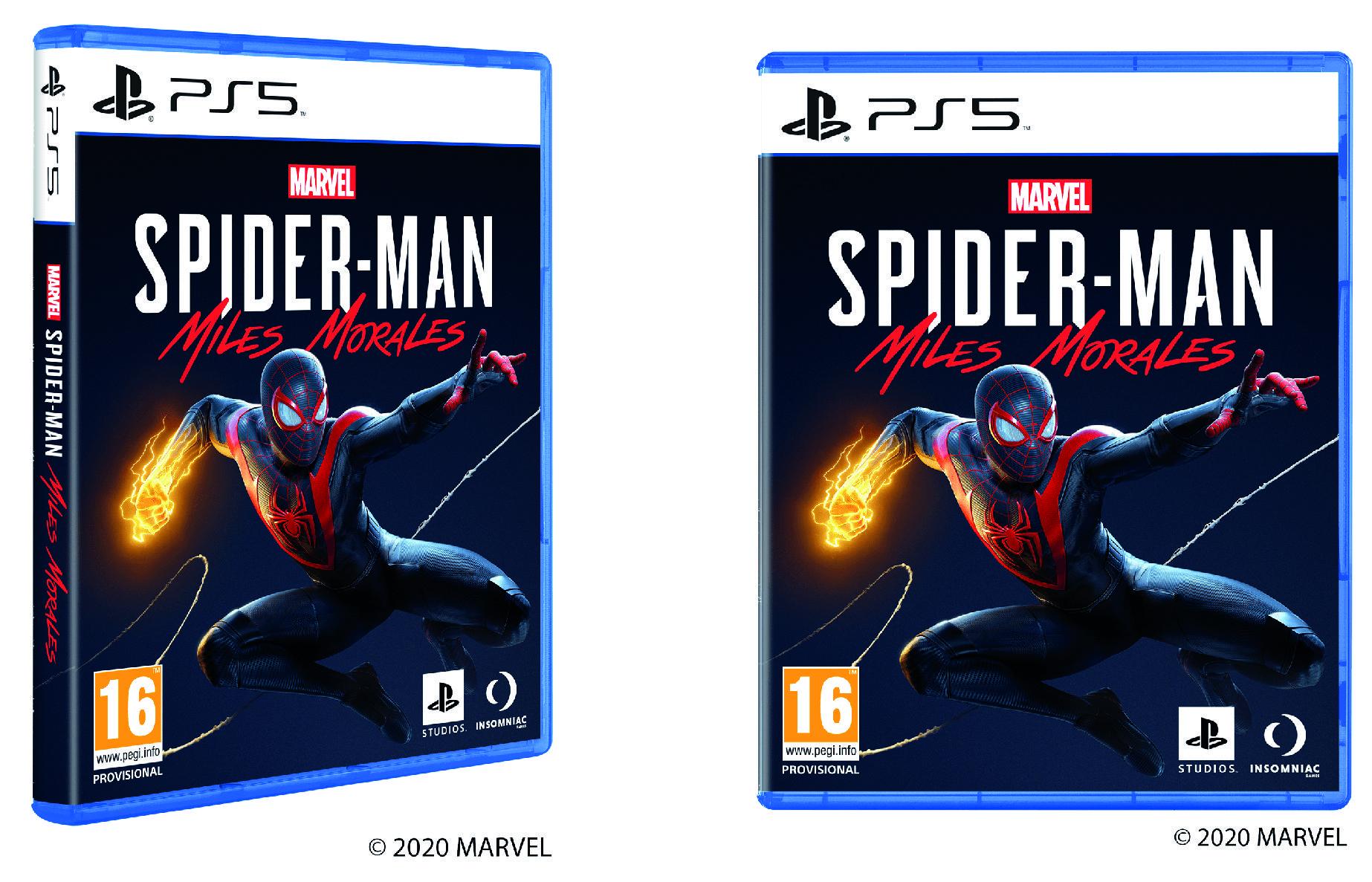 Playstation anuncia el diseño de las cajas para los juego...