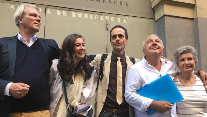 Médicos por la Verdad': la asociación antivacunas que difunde ...