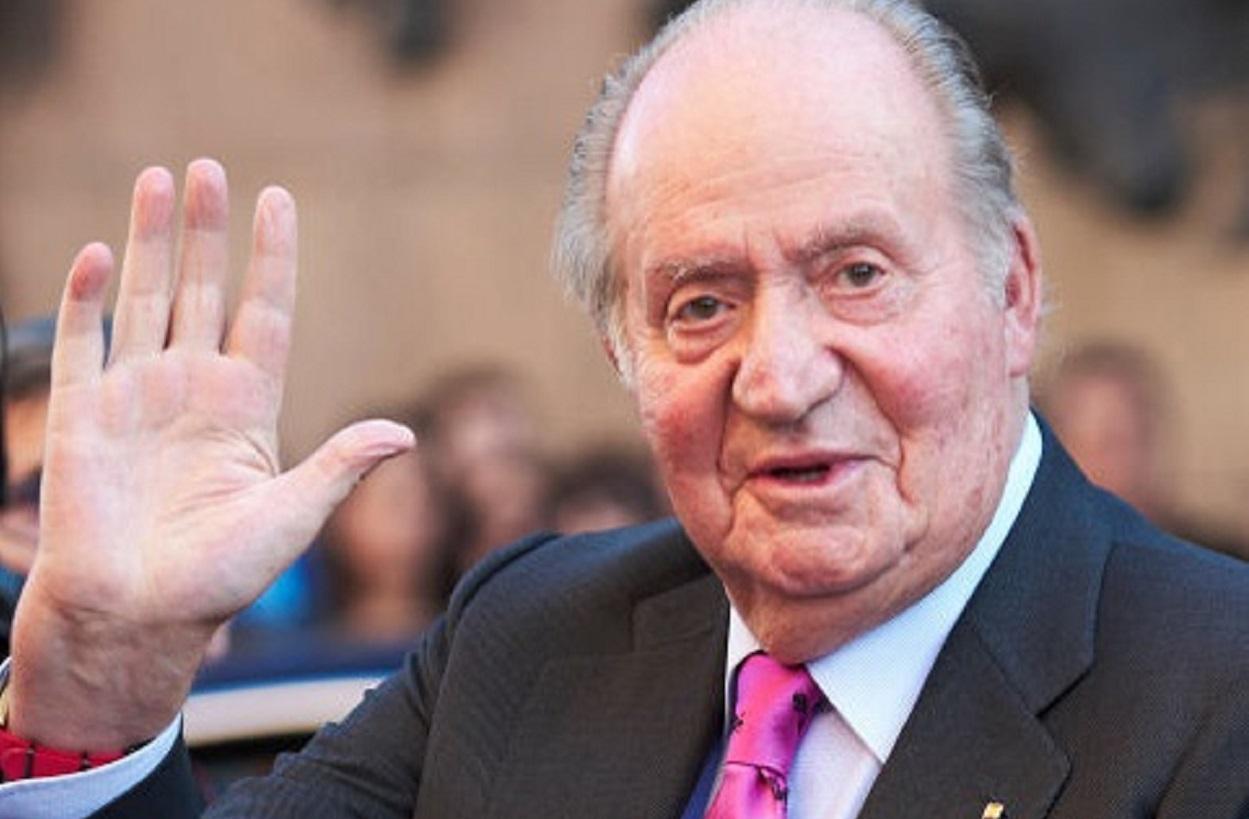 Juan Carlos I - EP