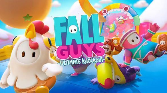 Fall Guys: El éxito de un 'battle royale' al más puro estilo 'Humor Amarillo'
