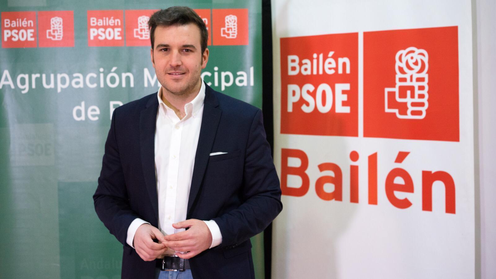 Víctor Abolafia PSOE
